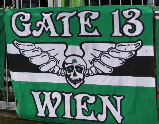 Gate 13 Wien