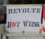 Revolte Rot Weiss