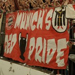 Munich's Red Pride (mit Logos)