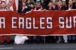 Fortuna Eagles Supporters