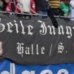 Geile Jungz - Halle/S.