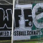 WFS - Weed.Fussball.Schnaps.