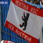 Hertha BSC Sek. Austria
