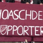 Hoaschdeng Supporters