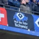 Nur der HSV - Schweiz