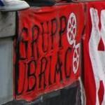 Gruppo Ubriaco (rot-schwarz)