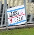 Hansa Crew (zweizeilig)