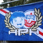 HPH (Hansa Power Hamburg, Tsubasa)