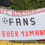 1.FC Normannia Fans