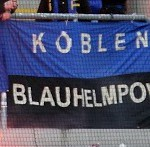 Koblenz Blauhelmpower