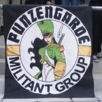 Punzengarde - Militant Group