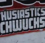 Enthusiastics Nachwuchs