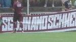 SG Dynamo Schwerin (weinrot)