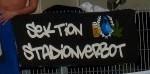 Sektion Stadionverbot (Stuttgarter Kickers)