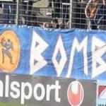Blaue Bomber 1995