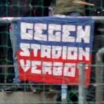 Gegen Stadionverbot (Unterhaching)