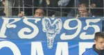 FS 95 (Fantastic-Supporters, langgezogenes Logo)