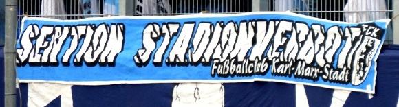 Sektion Stadionverbot (Chemnitz)