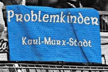 Problemkinder Karl-Marx-Stadt