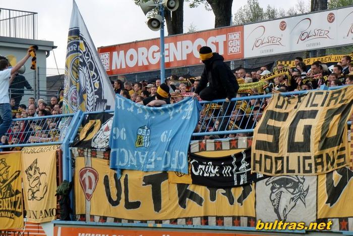 CFC-Fanclub Erheiterung 1996