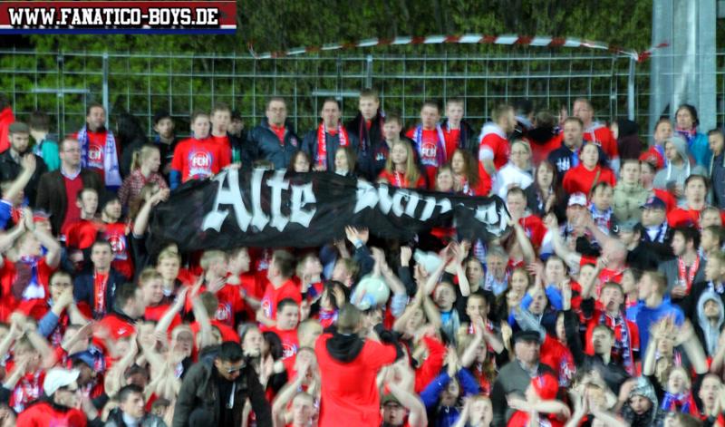 Alte Kameraden (Ulm)