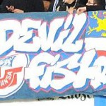 Devil Fish (groß)