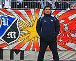 UM - UF (Ultras Mannheim und Frankfurt)