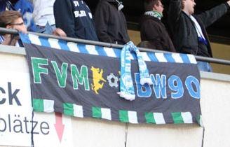 FVM - BW90 (Eberswalde, Blau-Weiss 90 Berlin)