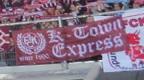 K-Town Express