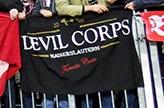 Devil Corps (schwarz)