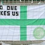 No one likes us (LFV Sachsen Leipzig)