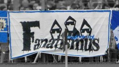 Fanatismus Magdeburg