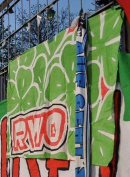 RWO Kleeblätter
