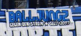 Balljungz (klein)
