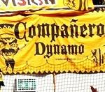 Compañeros Dynamo (gelb)
