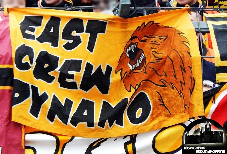 East Crew Dynamo