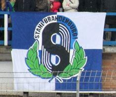 Stahl Brandenburg Logo