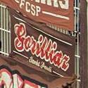 Gorilliaz - Sankt Pauli