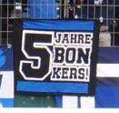 5 Jahre Bonkers