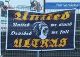 United Ultras (Wilhelmshaven)