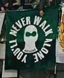 You'll never walk alone (Avellino)