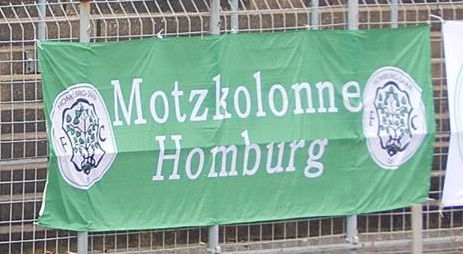 Motzkolonne Homburg