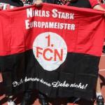 Niklas Stark Europameister