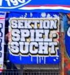 Sektion Spielsucht (Kiel, dreizeilig)