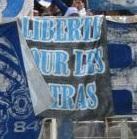 Liberté pour les ultras (Marseille)