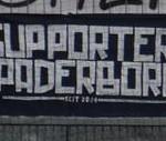 Supporters Paderborn (zweizeilig)