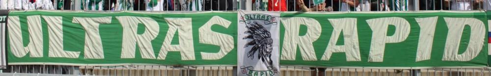 Ultras Rapid (klein)