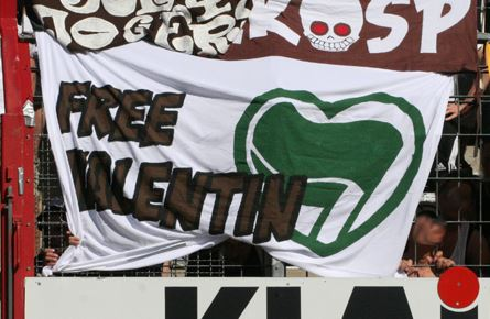 Free Valentin (St. Pauli)
