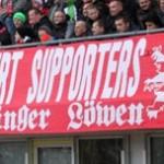 Erfurt Supporters