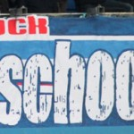 old school - rostock